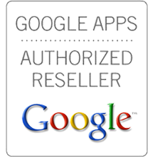 Google Apps Authorized Reseller